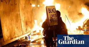 Black Lives Matter: birth of a movement | Black Lives Matter movement | The  Guardian